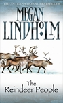 Lindholm, Megan author featured book