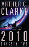 Clarke, Arthur C author featured book
