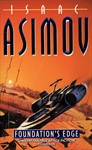 Asimov, Isaac author featured book