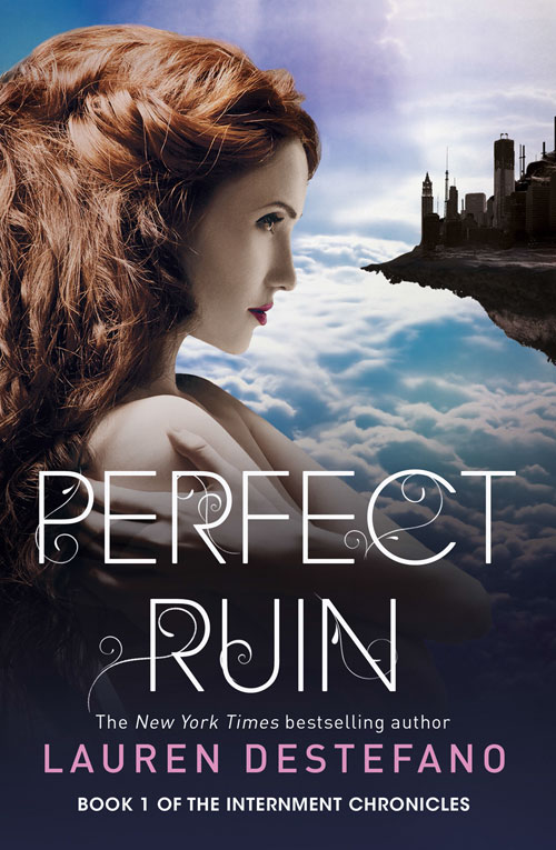 Lauren DeStefano - Perfect Ruin